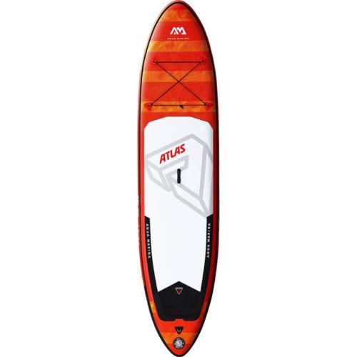 Aqua Marina ATLAS Advanced All Rounder Inflatable Paddle Board