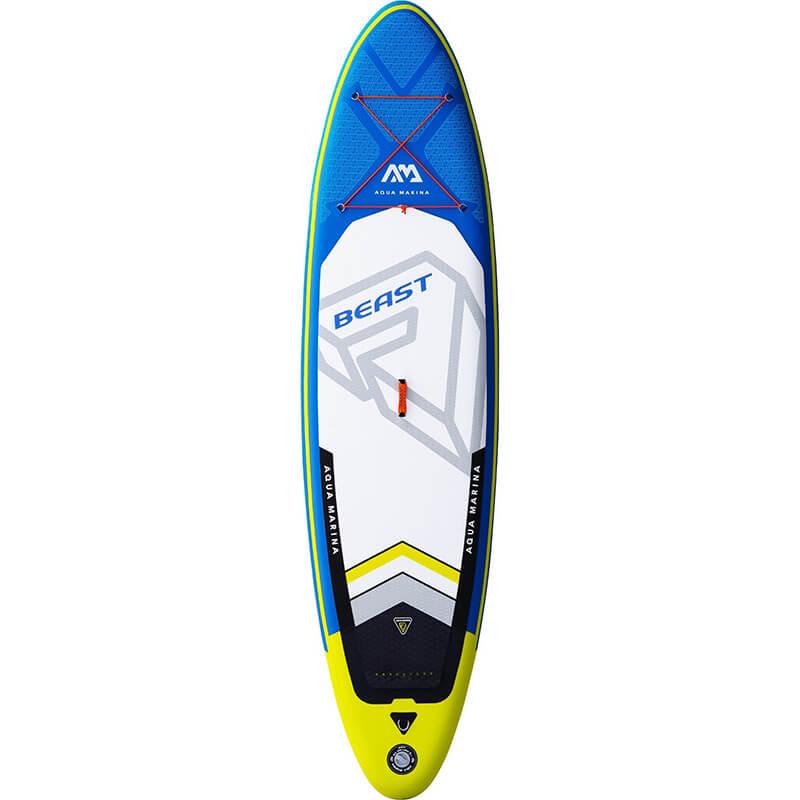 Aqua Marina BEAST Advanced All Rounder Inflatable Paddle Board