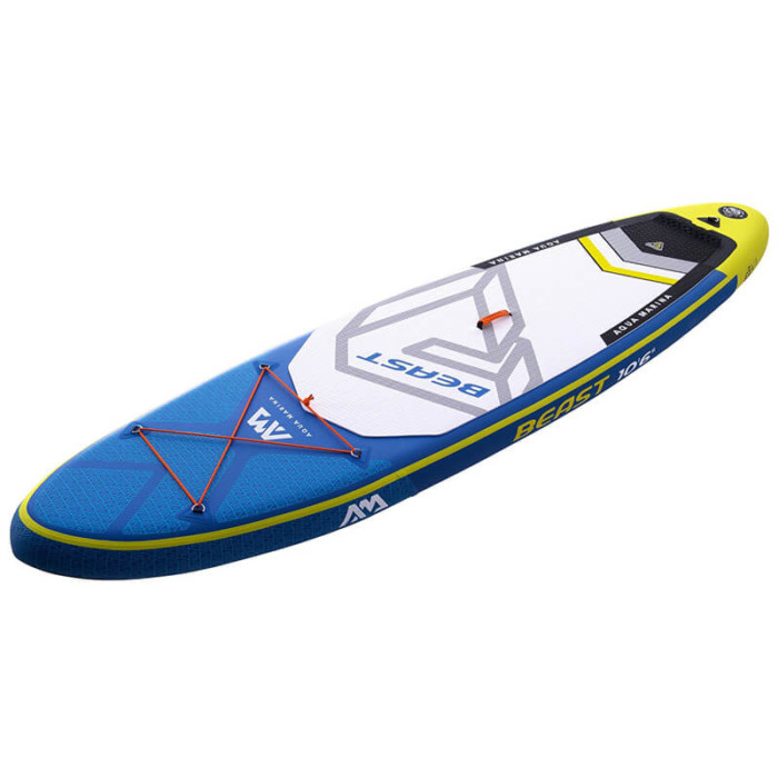 Aqua Marina BEAST Advanced All Rounder Inflatable Paddle Board