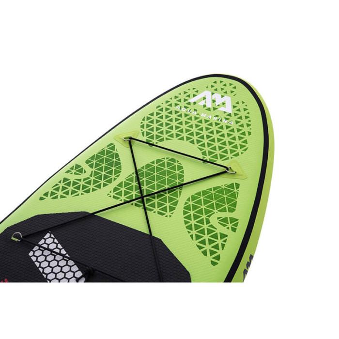 Aqua Marina BREEZE All Rounder Inflatable Paddle Board