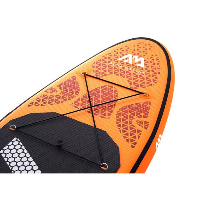Aqua Marina FUSION All Rounder Inflatable Paddle Board