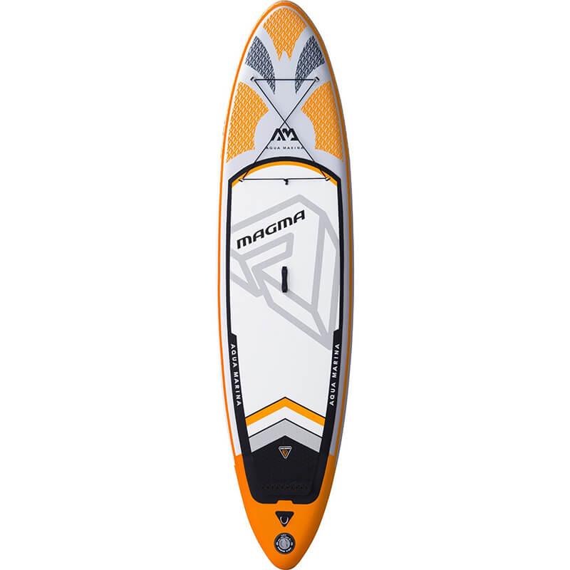 Aqua Marina MAGMA Advanced All Rounder Inflatable Paddle Board