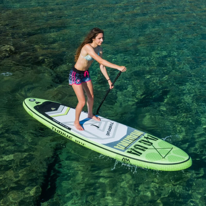 Aqua Marina THRIVE Advanced All Rounder Inflatable Paddle Board