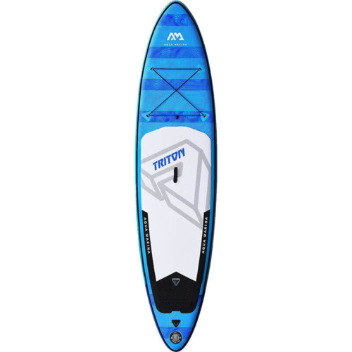 Aqua Marina TRITON Advanced All Rounder Inflatable Paddle Board