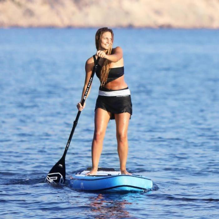 Aqua Marina TRITON Advanced All Rounder Inflatable Paddle Board