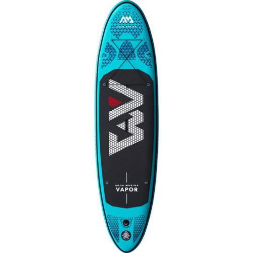 Aqua Marina VAPOR All Rounder Inflatable Paddle Board