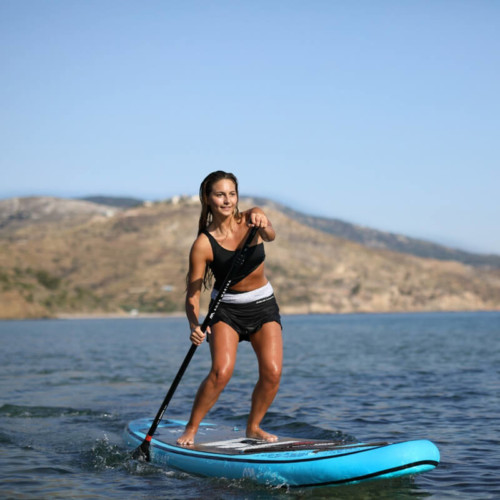 Aqua Marina VAPOR All Rounder Inflatable Paddle Board
