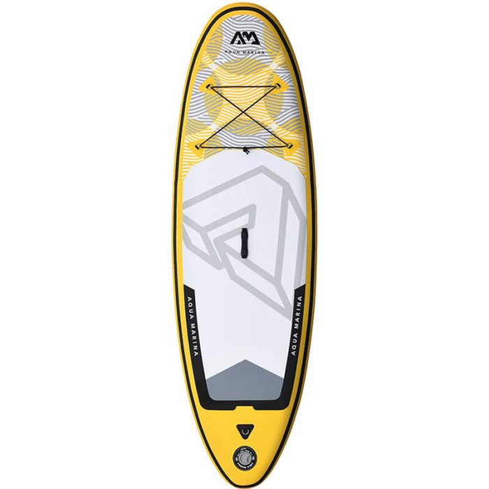 Aqua Marina VIBRANT Inflatable Paddle Board for Kids & Youth