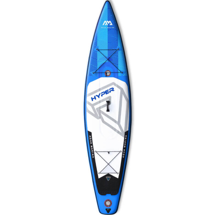 Aqua Marina HYPER Touring Inflatable Paddle Board