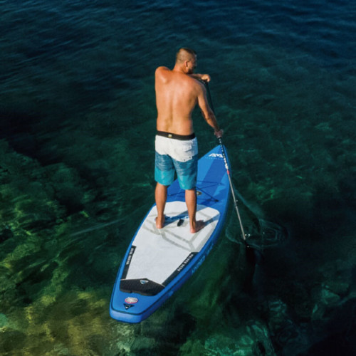 Aqua Marina HYPER Touring Inflatable Paddle Board