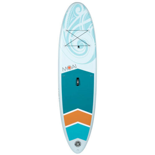 """Buy MOAI 10'6"""" Inflatable SUP All Round Stand Up Paddle Boards Ireland"""