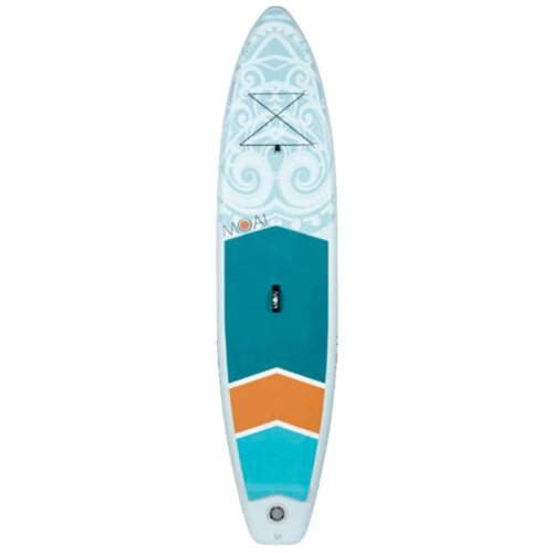 Buy MOAI 11' Inflatable SUP All Round Stand Up Paddle Boards Ireland
