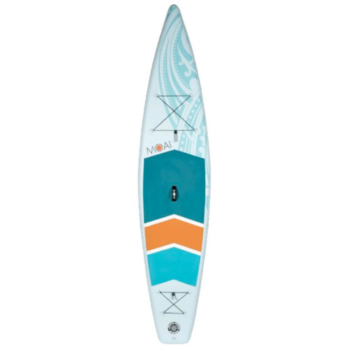"Buy MOAI 12'6"" Inflatable SUP All Round Stand Up Paddle Boards Ireland"