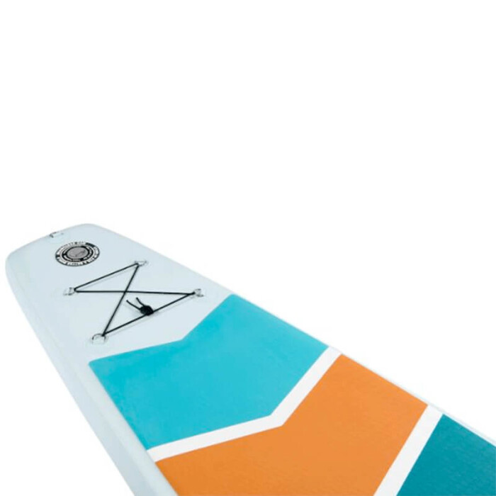 """Buy MOAI 12'6"""" Inflatable SUP All Round Stand Up Paddle Boards Ireland"""