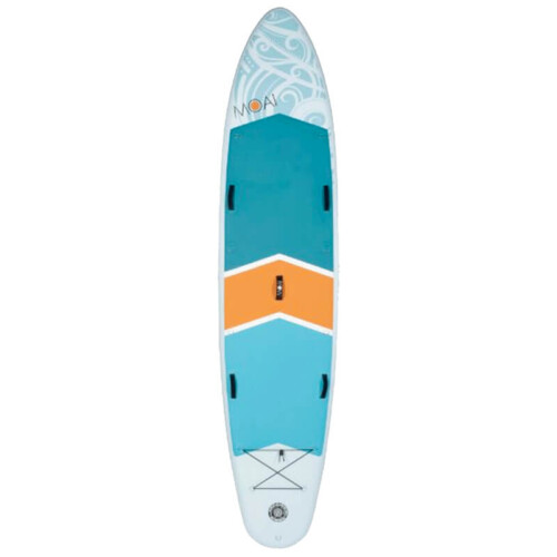"""Buy MOAI 12'4"""" Inflatable SUP All Round Stand Up Paddle Boards Ireland"""