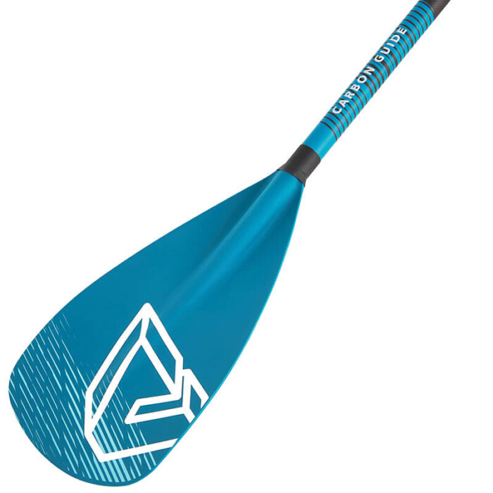 Aqua Marina Carbon Guide SUP Paddle for Stand Up Paddle Board - Buy Online in Ireland