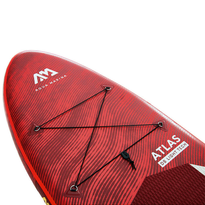 Aqua Marina ATLAS All Round Advanced Inflatable Paddle Board - Buy Online in Ireland