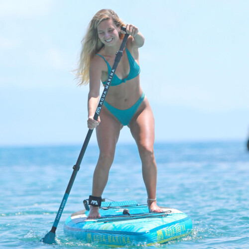 """Aqua Marina HYPER 11'6"""" All Round Advanced Inflatable Paddle Board - Buy Online in Ireland"""