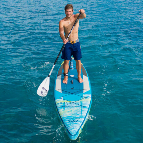 "Aqua Marina HYPER 12'6"" All Round Advanced Inflatable Paddle Board - Buy Online in Ireland"