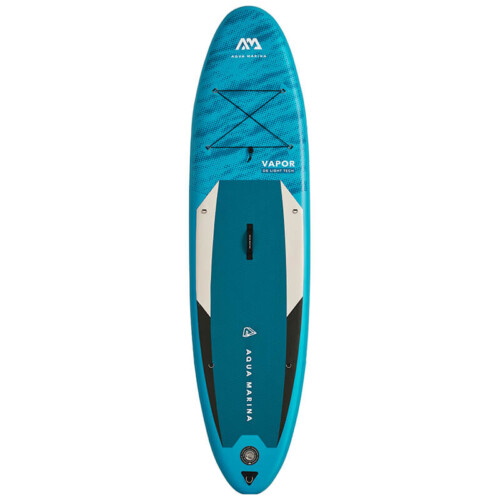 Aqua Marina VAPOR All Round Inflatable Paddle Board - Buy Online in Ireland