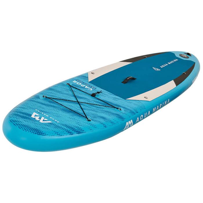 Aqua Marina VAPOR All Round Inflatable Paddle Board - Buy Online in Ireland
