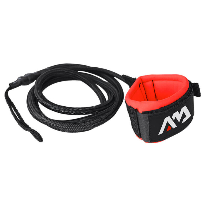 Aqua Marina SUP Safety Leash for Stand Up Paddle Boards - Buy Online in Ireland