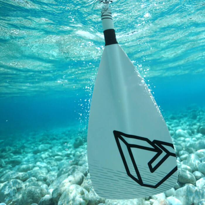 Aqua Marina Solid SUP Paddle for Stand Up Paddle Board - Buy Online in Ireland