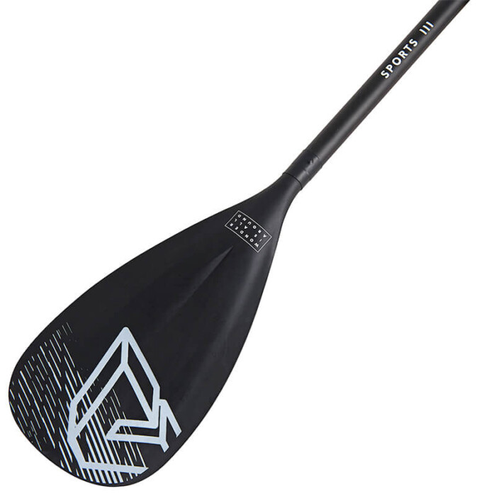 Aqua Marina SUP Sports III 3 Peice Paddle for Stand Up Paddle Boards - Buy Online in Ireland