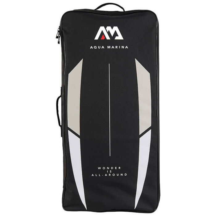 Aqua Marina SUP Zip Backback for Stand Up Paddle Boards - Buy Online in Ireland