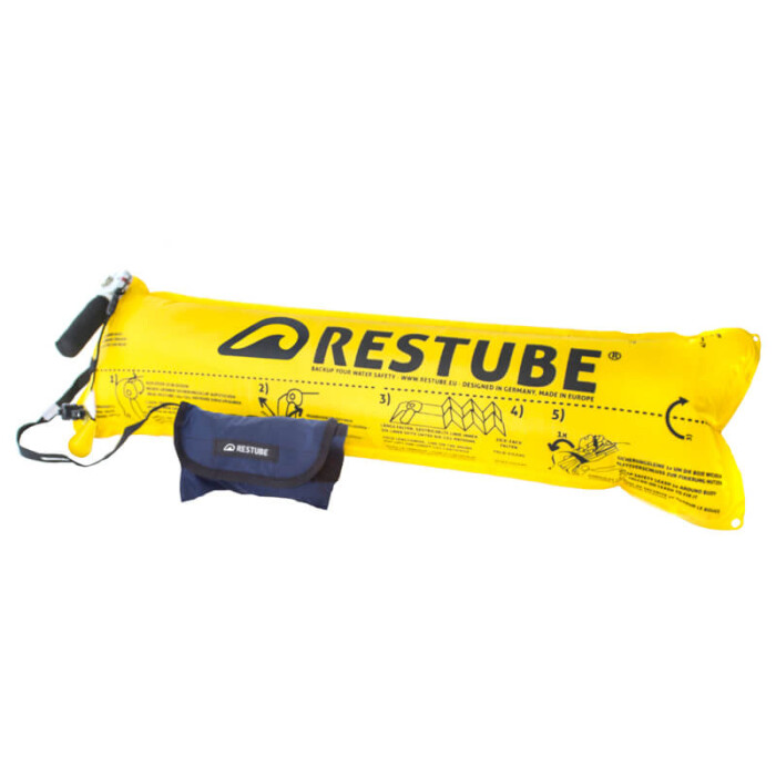 Buy RESTUBE basic Marine Blue Floatation Device for Water Activities in Ireland