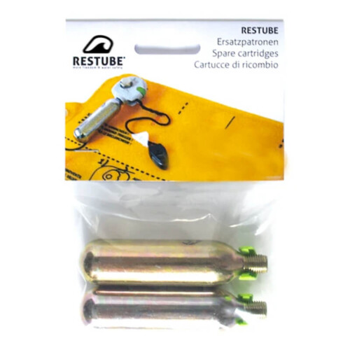 Buy Restube Spare Cartridges 16g x 2 in Ireland