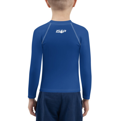 Buy Kids's Rash Guard/Vest/Rashie Online in Ireland with FREE Delivery from iSUP