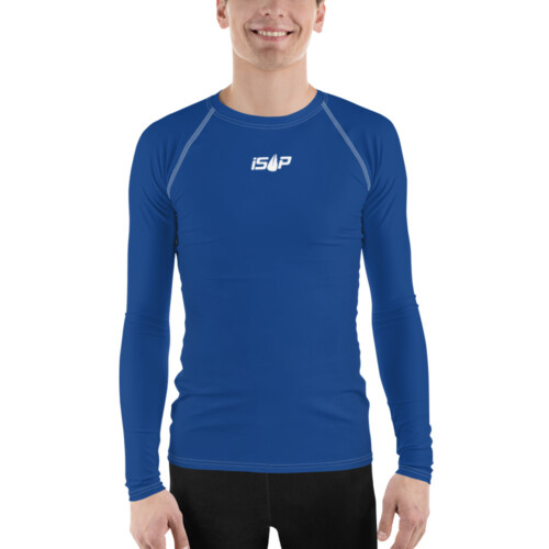 Buy Men's Rash Guard/Vest/Rashie Online in Ireland with FREE Delivery from iSUP