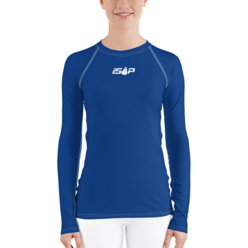 Buy Womens's Rash Guard/Vest/Rashie Online in Ireland with FREE Delivery from iSUP