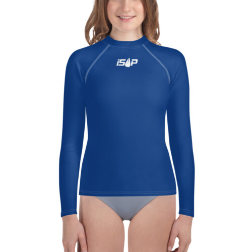 Buy Youth's Rash Guard/Vest/Rashie Online in Ireland with FREE Delivery from iSUP